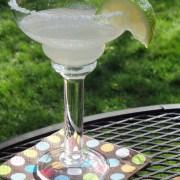 Traditional Margaritas