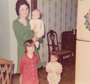 Mother's Day 1976