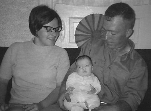 father's day 1971