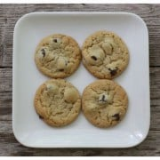Barb's chocolate chip cookies