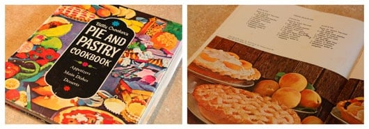 Betty Crocker Pie and Pastry cookbook