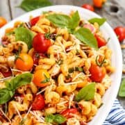 Pasta-with-sun-dried-tomatoes_AFarmgirlsDabbles_AFD-2