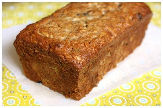 apple raisin breakfast bread bakerlady apple breakfast bread apple ...