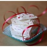 Jennifer's Peppermint Bark