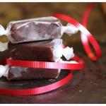 Grandma Klein's Chocolate Caramels