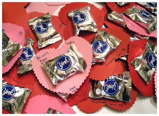 do - Home Made Valentines