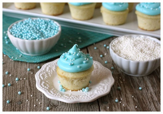 Baby cakes cupcakes recipes