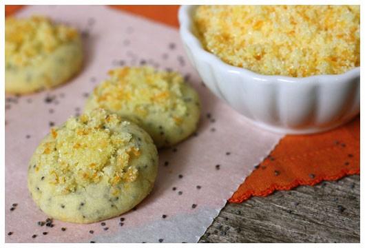 ... orange poppy seed drops yield 50 cookies ingredients for the cookies 2