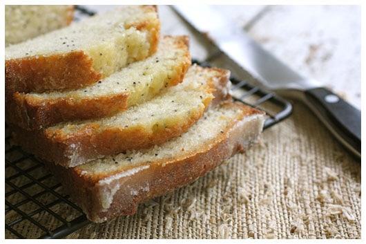 Poppy Seed Bread With Glaze Recipes — Dishmaps