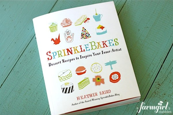 Sprinkle Bakes by Heather Baird