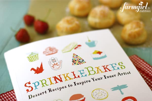 Sprinkle Bakes cover art