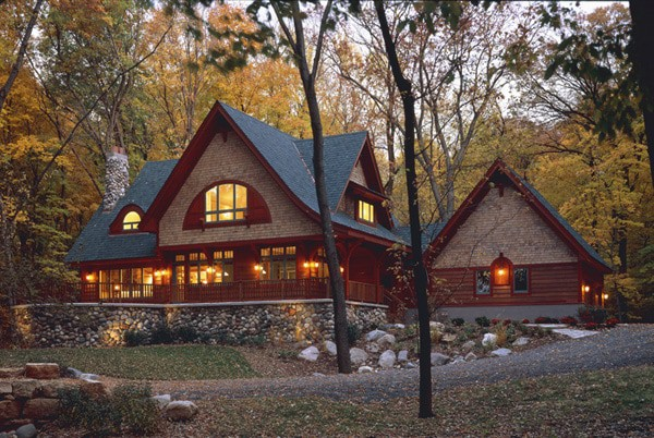 Maple Forest home design