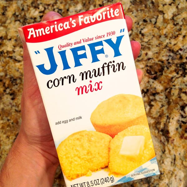 If you like corn muffins, Jiffy Corn Muffin Mix is an economical and convenient way to make the treat for pennies a serving. The recipe on the back of the box is fine as is, but you can kick it up a notch with ingredients you likely have on hand.