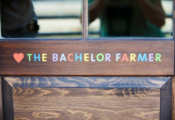 The Bachelor Farmer in Minneapolis, MN