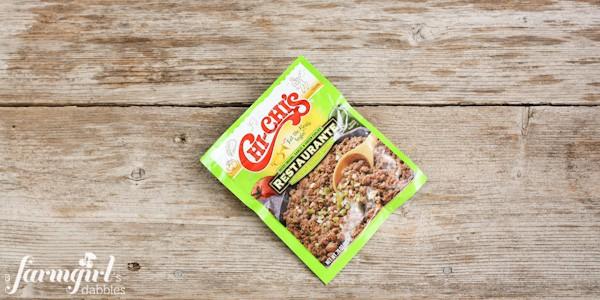 Chi-Chi's Seasoning