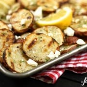 600afd_X_IMG_8090_grilled red potatoes with lemon dill and feta