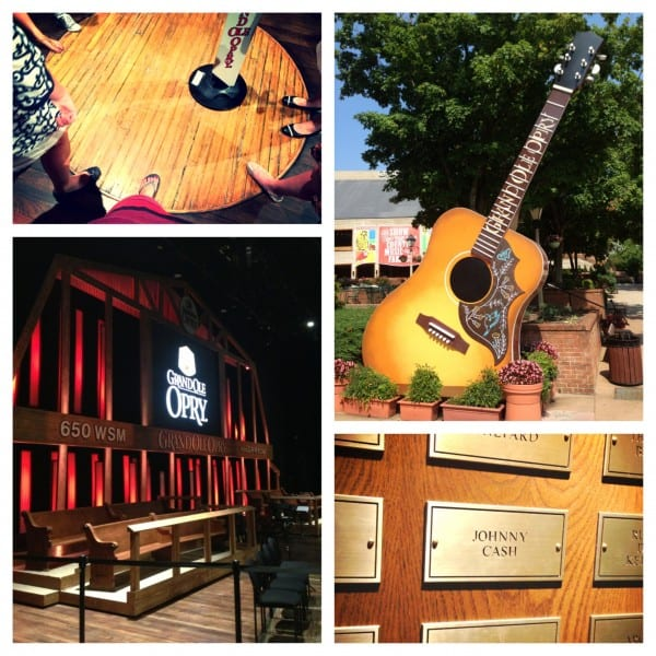 Southern Baking Retreat Grand Ole Opry