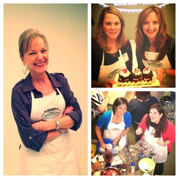 Southern Baking Retreat Martha White
