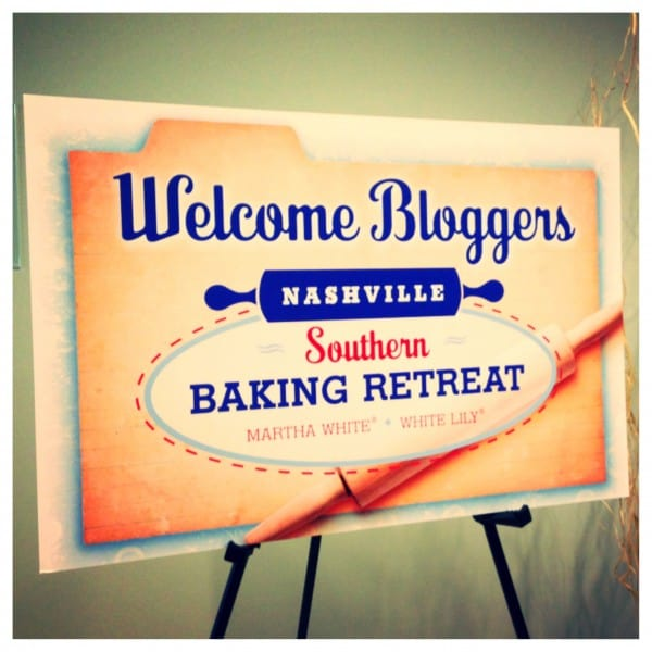 Southern Baking Retreat - www.afarmgirlsdabbles.com