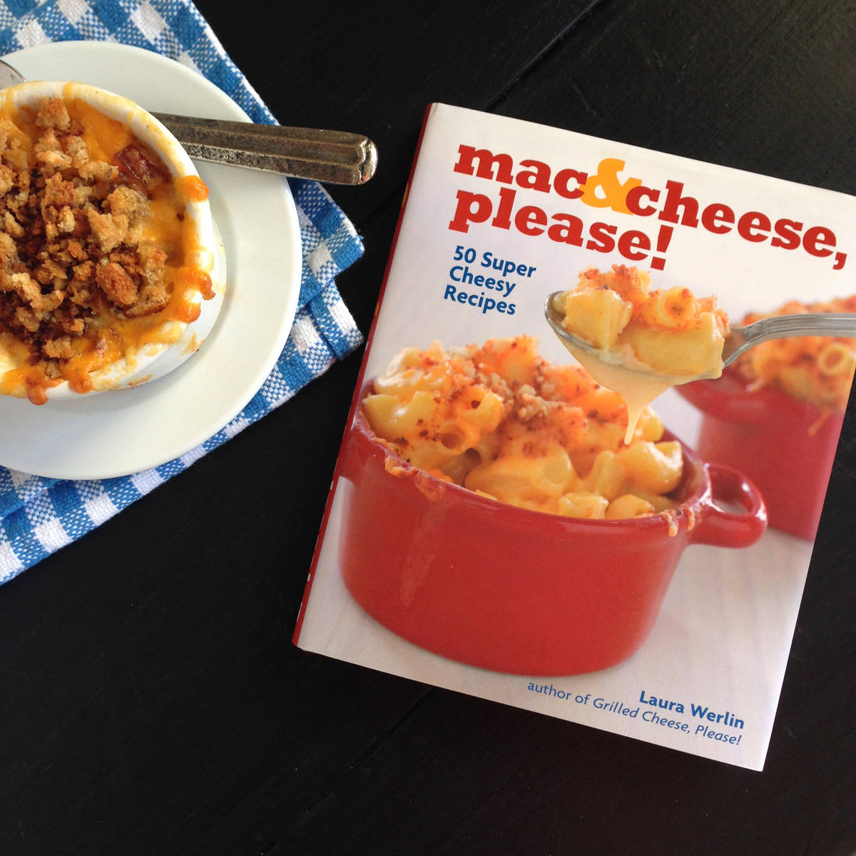 Wisconsin Macaroni and Cheese - afarmgirlsdabbles.com