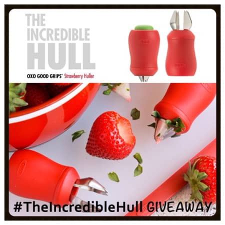 Enter #TheIncredibleHull #giveaway at afarmgirlsdabbles.com