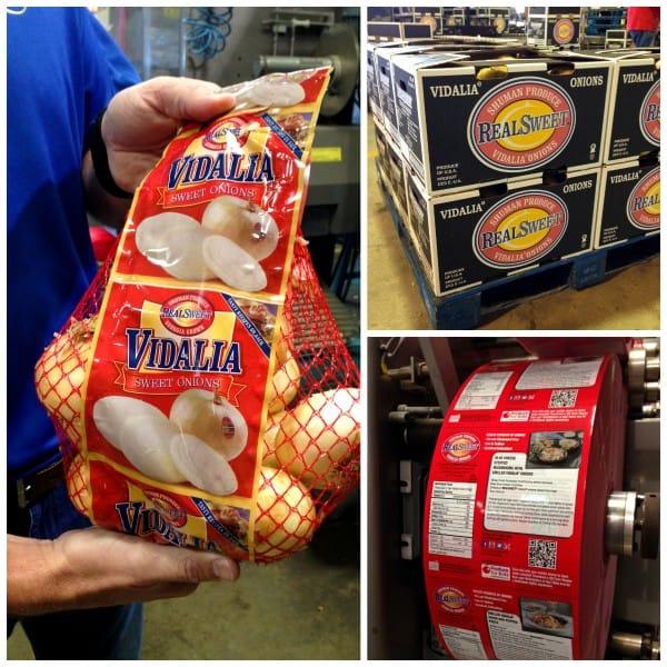vidalia onion packing