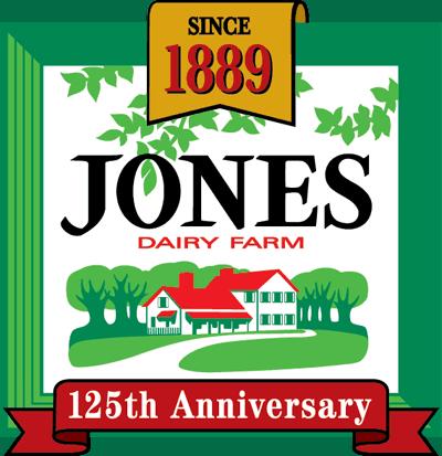 JonesDairyFarm.com