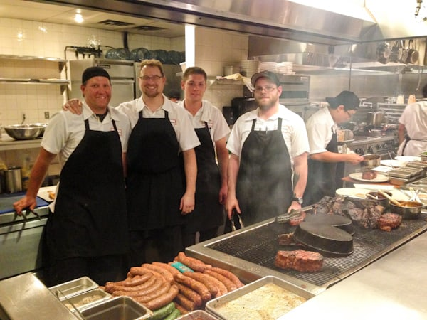 Butcher & the Boar - Chef Peter Botcher - #PorkBucketList at afarmgirlsdabbles.com @farmgirlsdabble - #pork