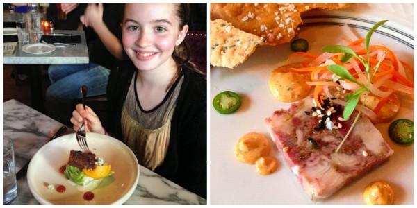 Butcher & the Boar - #PorkBucketList at afarmgirlsdabbles.com @farmgirlsdabble #pork #bacon #wildboar