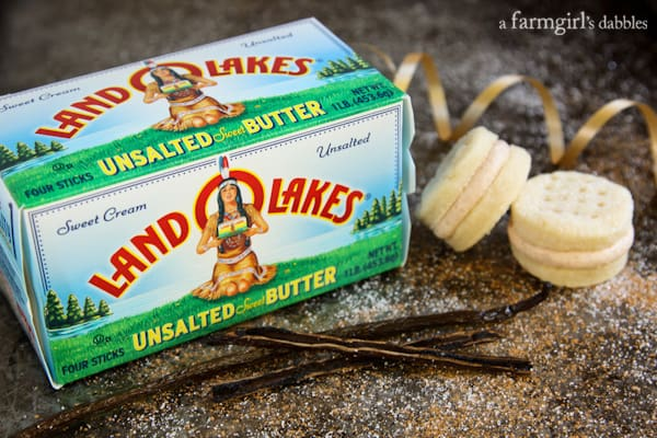 land o lakes unsalted butter box