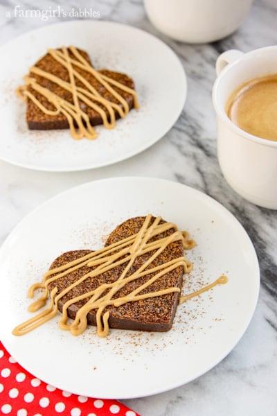Mexican Brownies With Espresso Glaze Recipes — Dishmaps