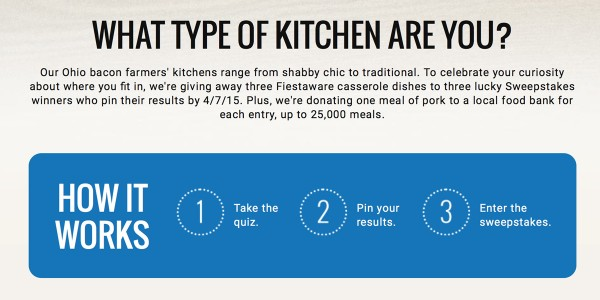 What Type of Kitchen Are You?