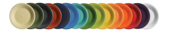 FIESTA plate stack