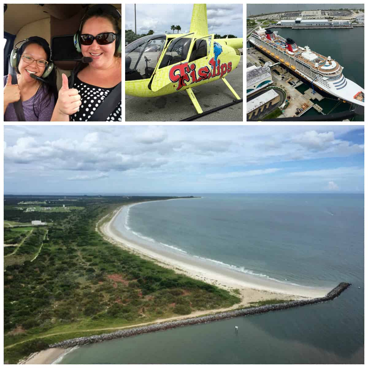 48 Hours on the Florida Space Coast from afarmgirlsdabbles.com #AFDtravel