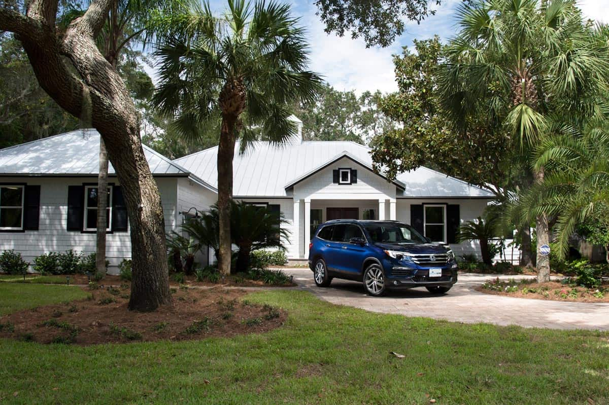 HGTV Dream Home 2017 - Photo © 2016 Scripps Networks, LLC. Used with permission; all rights reserved.