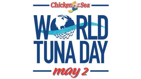 World Tuna Day logo
