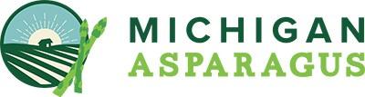 Michigan Asparagus logo