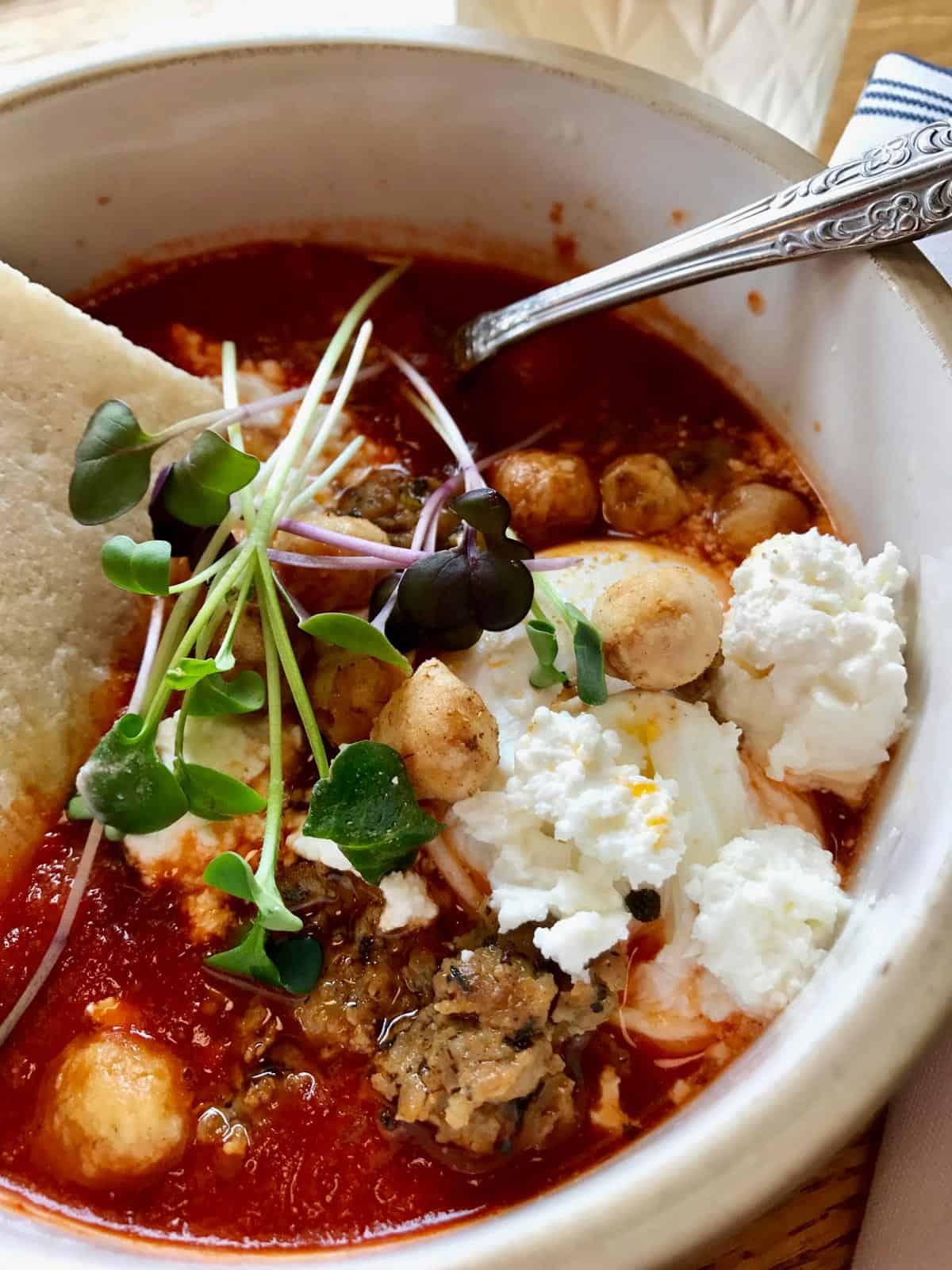 Columbus, Ohio Food Tour from afarmgirlsdabbles.com