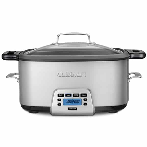 Cuisinart 4-in-1 Multi-Cooker