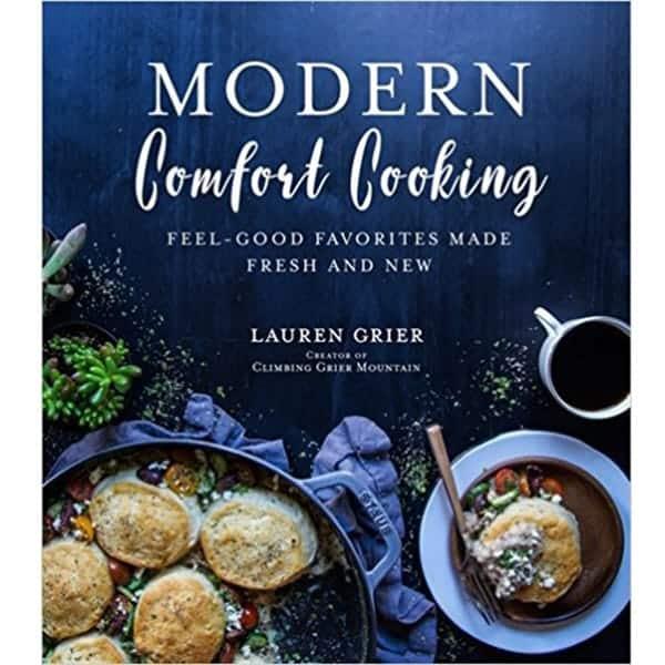 Modern Comfort Cooking