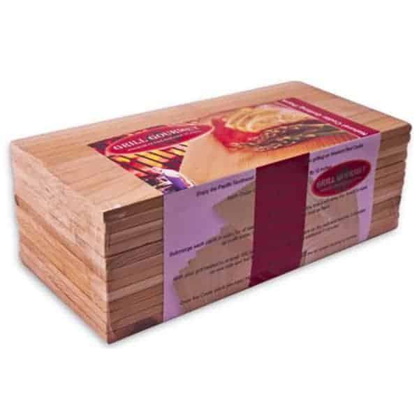 Cedar Grill Planks