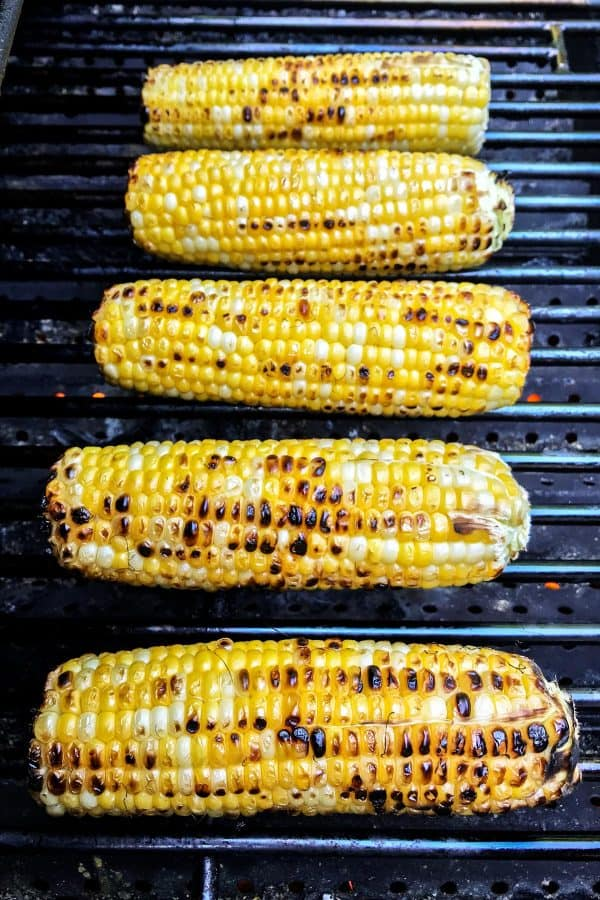 grilled sweet corn from afarmgirlsdabbles.com