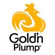 Gold'n Plump logo