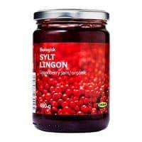 Ikea Lingonberry Jam