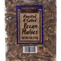 Trader Joe's Roasted & Salted Pecans