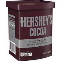 HERSHEY'S Cocoa, Natural Unsweetened Cacao