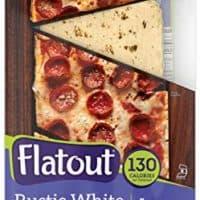 Flatbread Pizza Crust