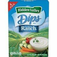 Hidden Valley Original Ranch Dips Mix