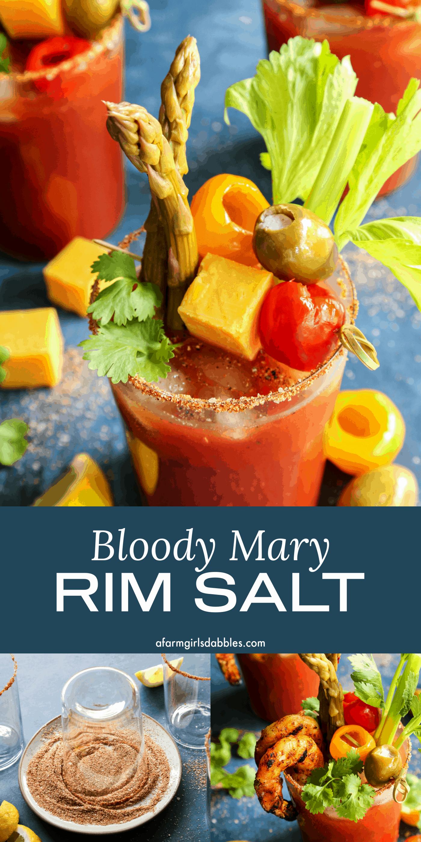 Pinterest image for bloody mary rim salt